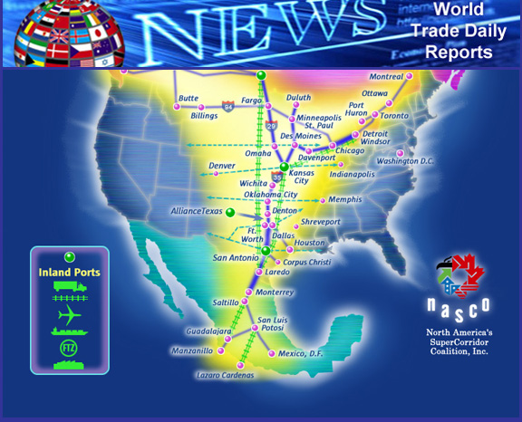 US-Mexico-Trade