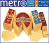 Jarlsberg-cheese
