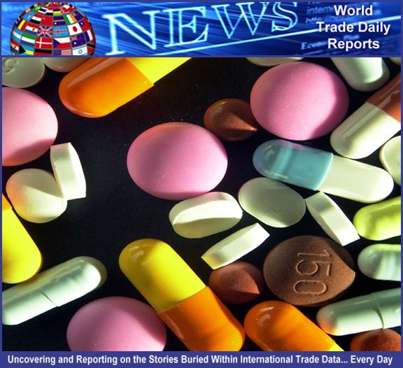 Pharma-trade
